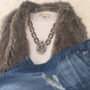 J Crew Necklace New With Tags